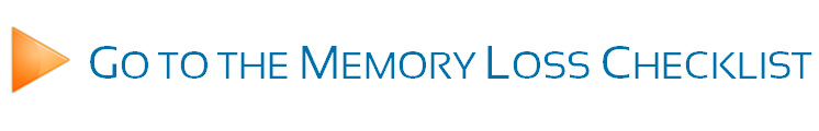 memory-loss-checklist-questionnaire